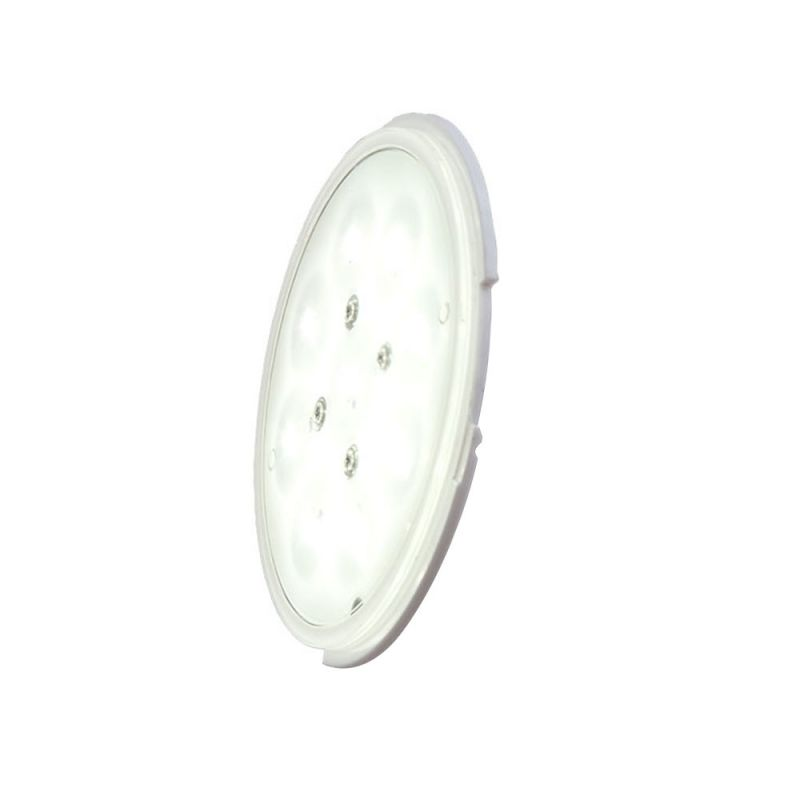 adagio pro 10 led pool scheinwerfer lichtfarbe kaltweiss 359 00 eu. Black Bedroom Furniture Sets. Home Design Ideas