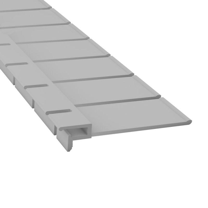 keilbiesen profil xl geschlitzt b 100mm l 2000mm 35 95. Black Bedroom Furniture Sets. Home Design Ideas
