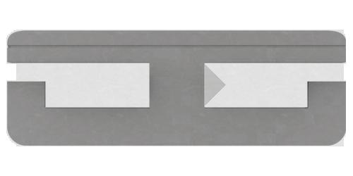 rundbecken stahlmantel 120 cm tief 0 6 mm 448 95. Black Bedroom Furniture Sets. Home Design Ideas
