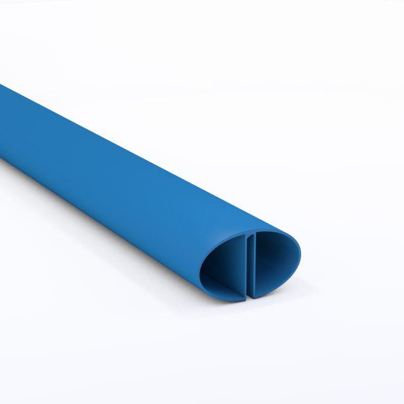 Schwimmbecken Handlaufpaket Ofb Oval Blau Inkl