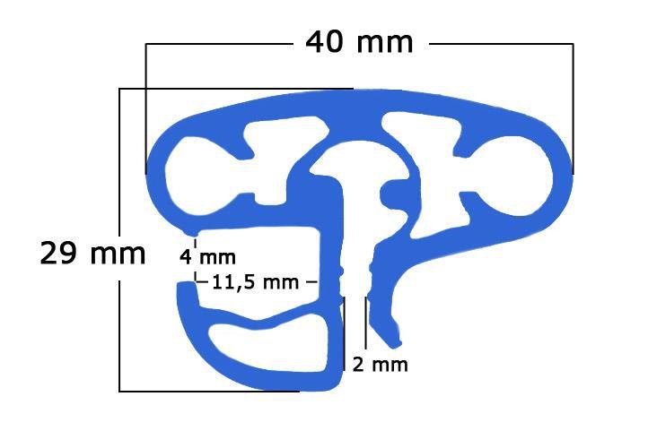 Schwimmbecken kombi handlauf oval sand 737 x 360 cm 199 95 for Hersteller poolfolien