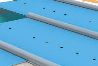 Evolution rollschutzabdeckung walu pool for Hersteller poolfolien